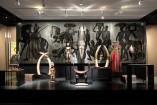 Musée d'Aquitaine collection extra-européenne