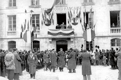 Archives Départementales de la Dordogne