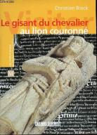 Le gisant du chevalier au lion couronné - ©Éditions SudOuest