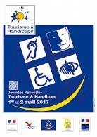 Journées tourisme et handicap 2017