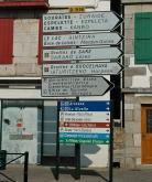 panneaux bilingues, D.R.