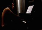 Le pianiste William Theviot